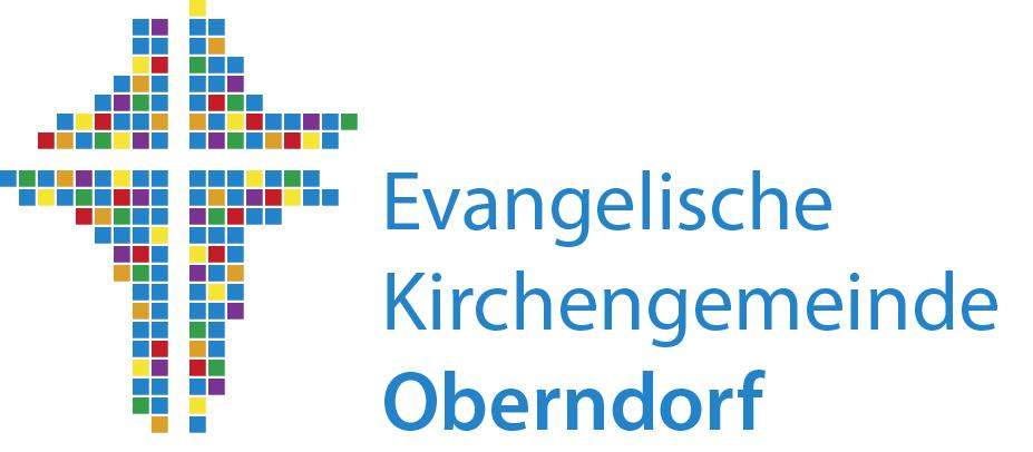 Logo der Evangelischen Kirchengemeinde Oberndorf