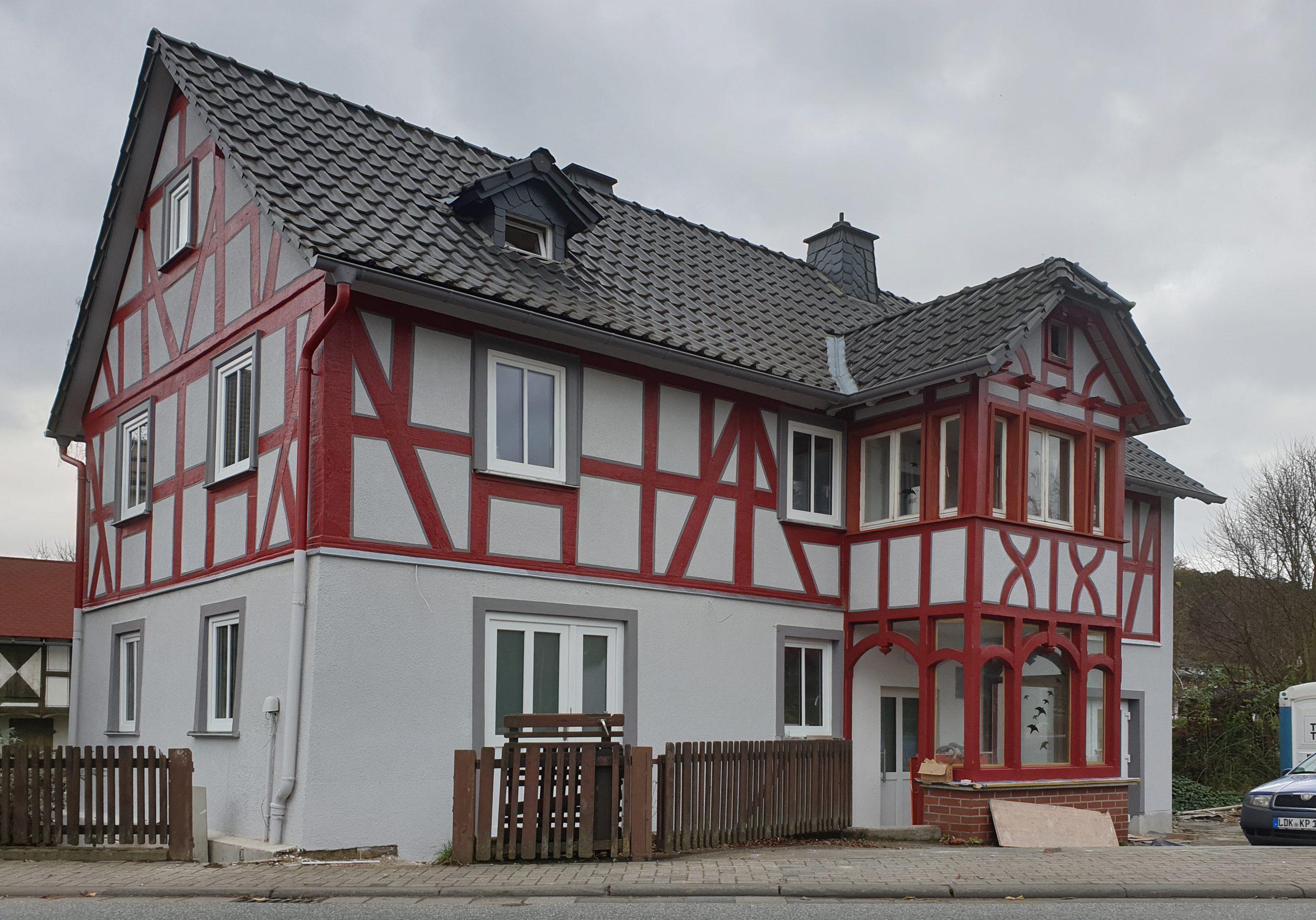 Altes Küsterhaus
